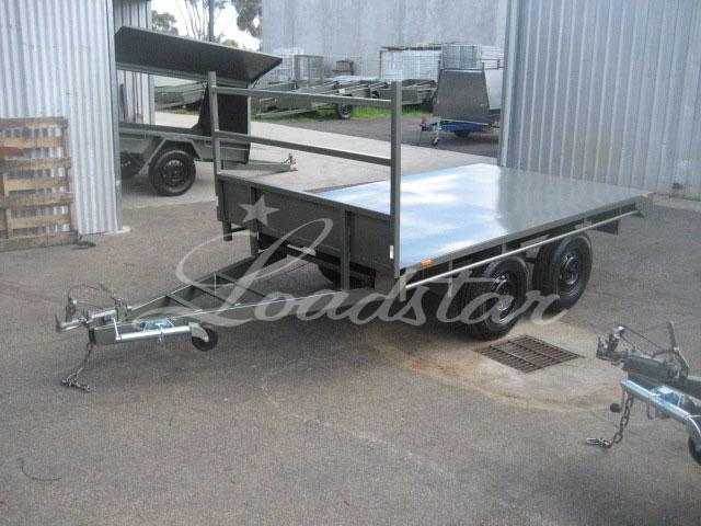 10x6 flat top trailer